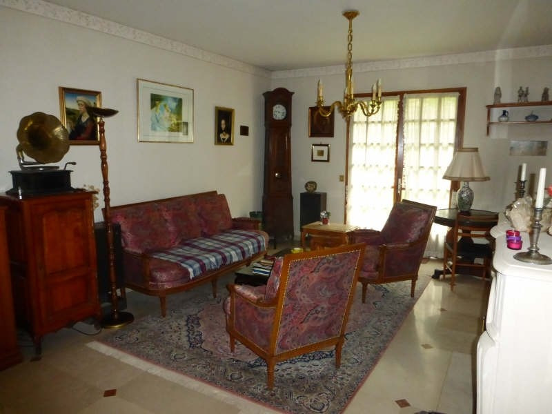 Sale house / villa Montmorency 725000€ - Picture 8