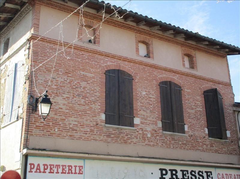 Vente immeuble Beaumont de lomagne 99000€ - Photo 2