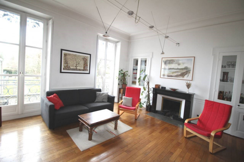 Vente appartement Grenoble 389 000€ - Photo 2