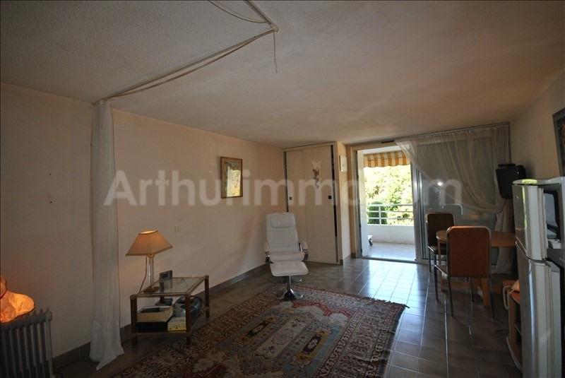 Vente appartement St raphael 126000€ - Photo 3
