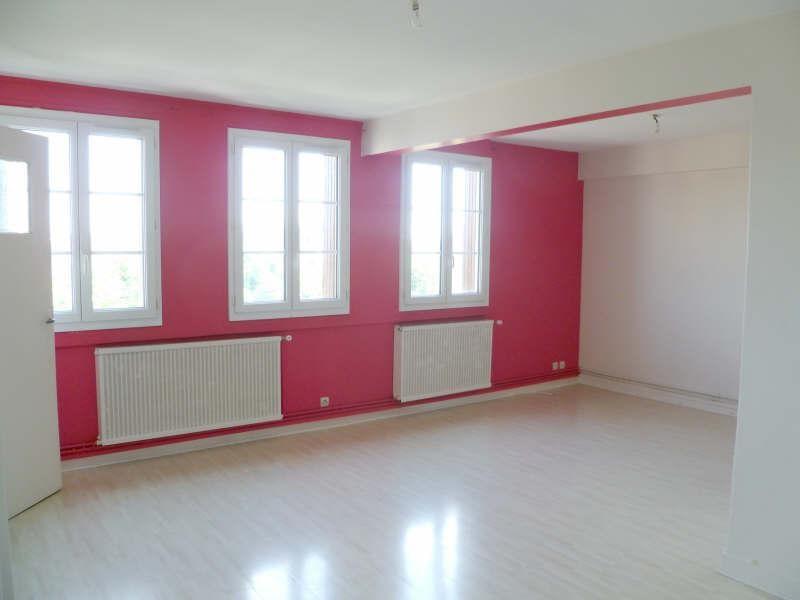 Affitto appartamento Maisons alfort 895€ CC - Fotografia 1