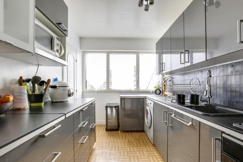 Sale apartment Pontoise 150000€ - Picture 4