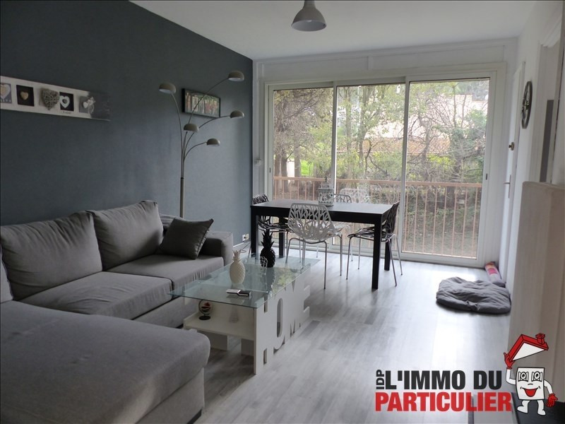 Vente appartement Les pennes mirabeau 178 500€ - Photo 1