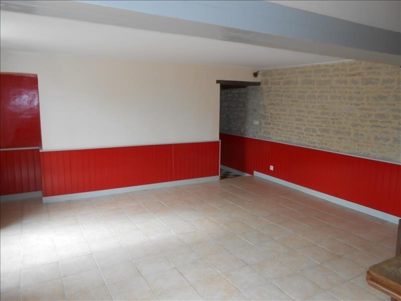 Sale house / villa Aulnay 86400€ - Picture 8