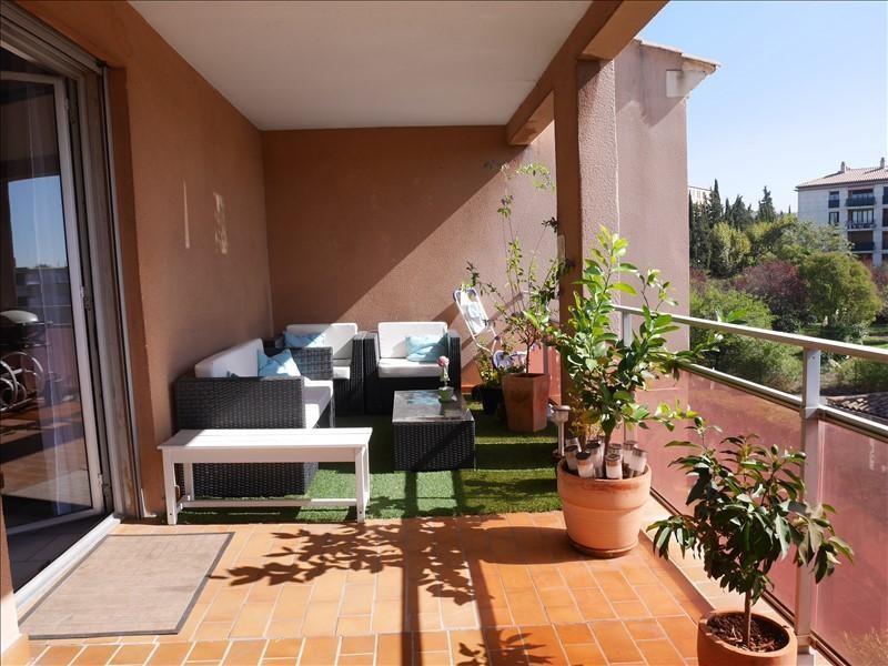 Vente appartement Aix en provence 336000€ - Photo 4