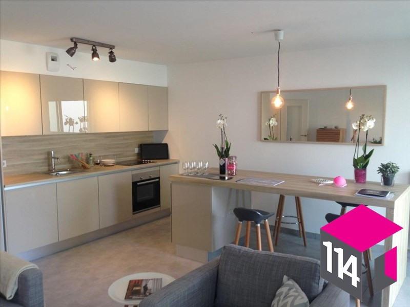 Vente appartement Baillargues 386000€ - Photo 3