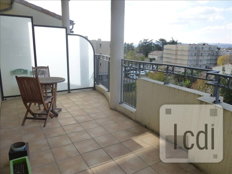 Vente appartement Montelimar 179000€ - Photo 3