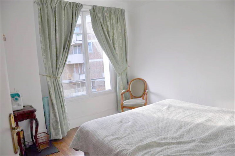 Sale apartment Le vesinet 520 000€ - Picture 6