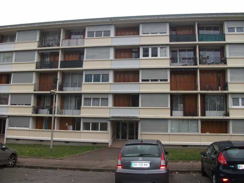 Investment property apartment Limoges 69 000€ - Picture 1