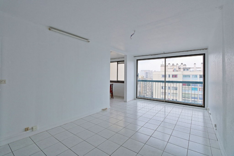 Vente appartement Vitry sur seine 228000€ - Photo 1