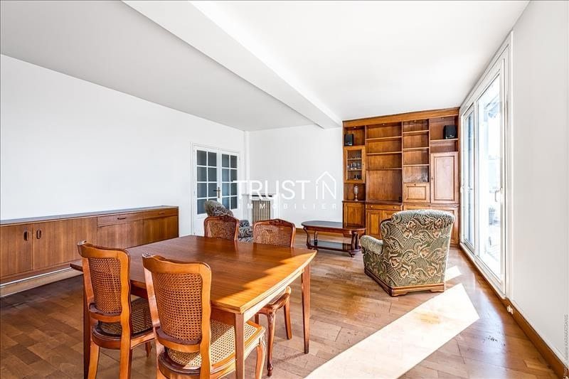 Vente de prestige appartement Paris 15ème 1 019 000€ - Photo 5