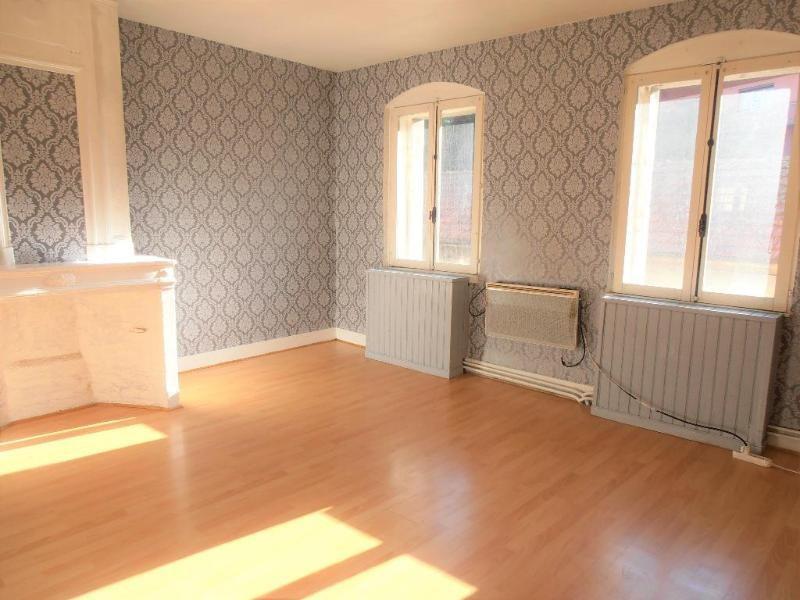 Vente appartement Nantua 84000€ - Photo 3
