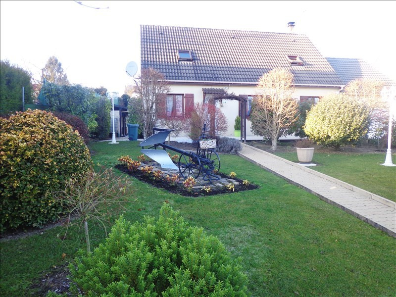 Sale house / villa St quentin 138 700€ - Picture 2