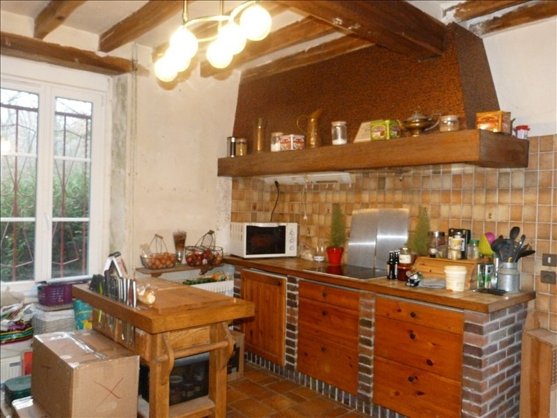 Vente maison / villa Secteur charny 170 000€ - Photo 4