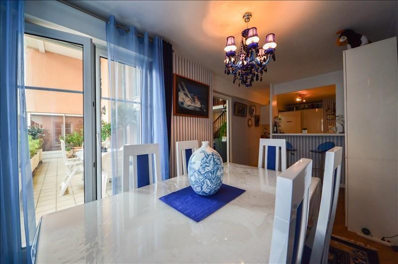 Vente appartement Courbevoie 840000€ - Photo 5