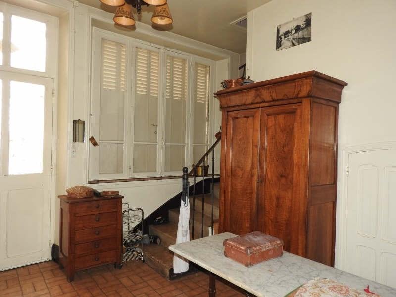 Vente maison / villa Centre ville chatillon 60000€ - Photo 4