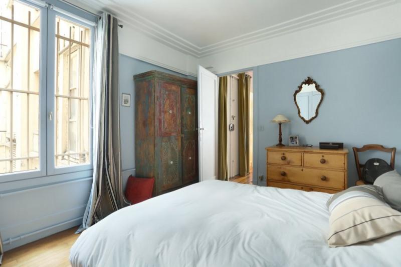 Vente de prestige appartement Paris 9ème 700000€ - Photo 8