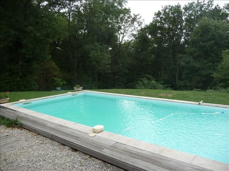 Venta de prestigio  casa Charbonnieres les bains 795000€ - Fotografía 9