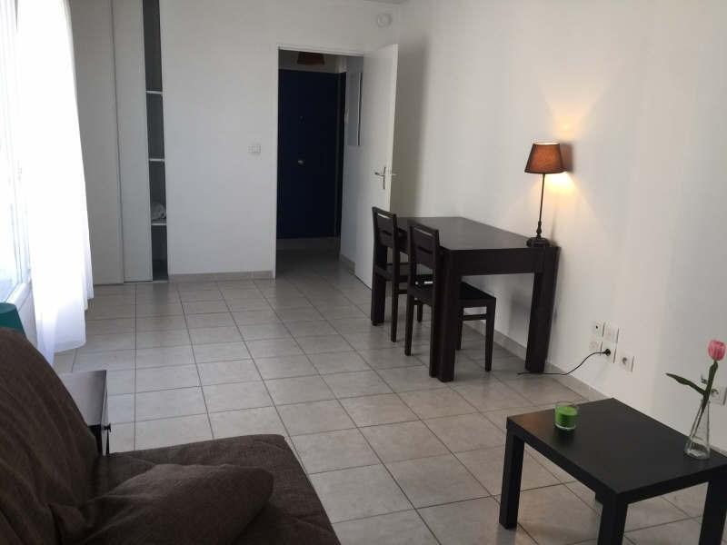 Affitto appartamento Villeurbanne 530€ CC - Fotografia 3