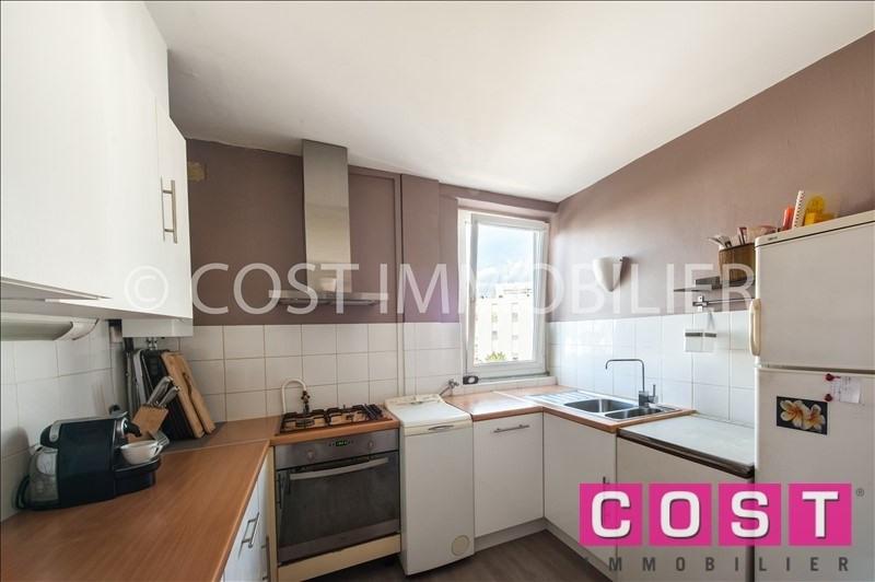 Verkoop  appartement Asnieres sur seine 265000€ - Foto 4