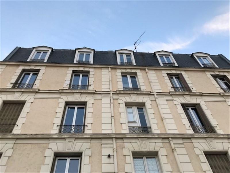 Sale apartment Vanves 199000€ - Picture 4
