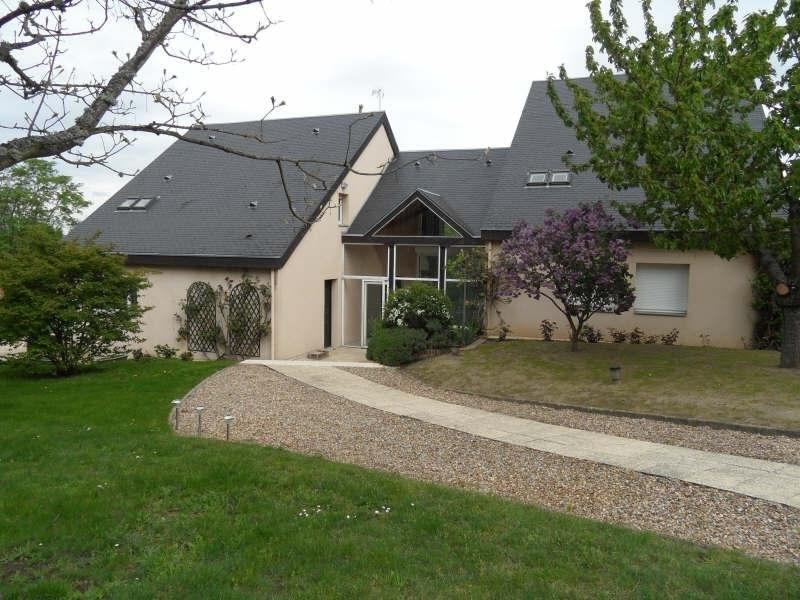 Vente de prestige maison / villa Chambourcy 1195000€ - Photo 2