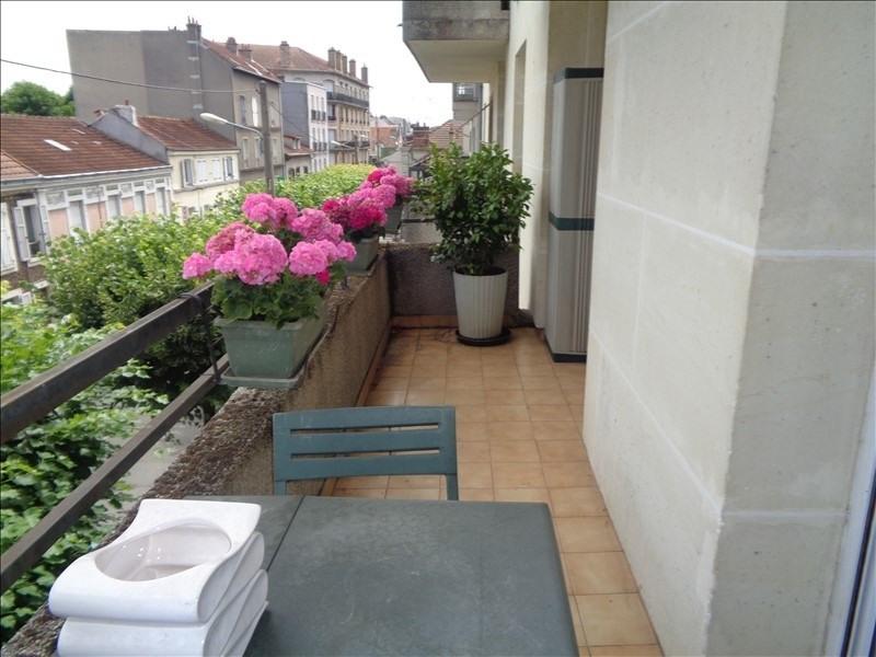 Venta  apartamento Ablon sur seine 249000€ - Fotografía 6