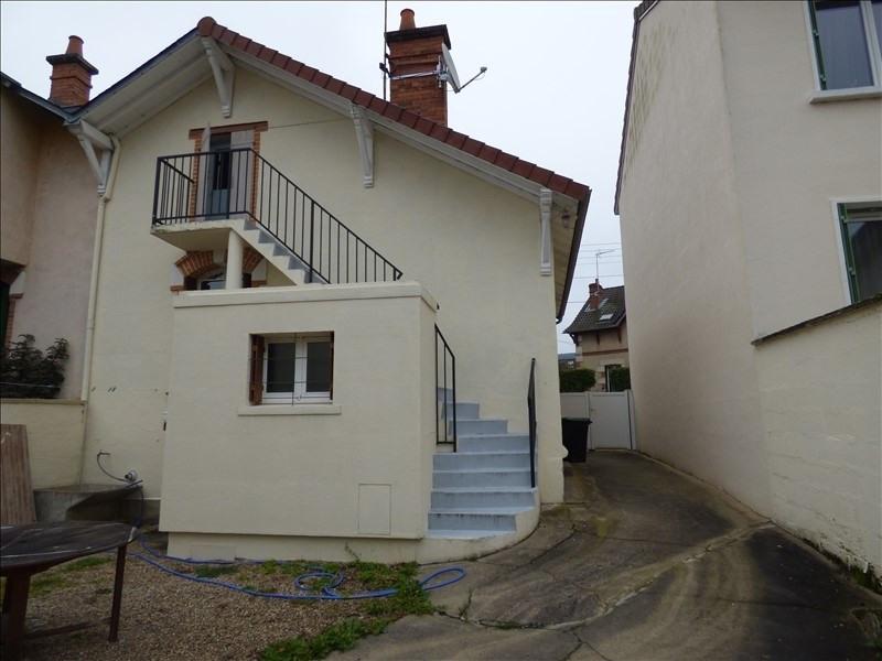 Vente maison / villa Moulins 99000€ - Photo 6
