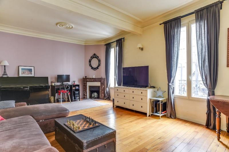 Revenda apartamento Asnieres sur seine 325000€ - Fotografia 1