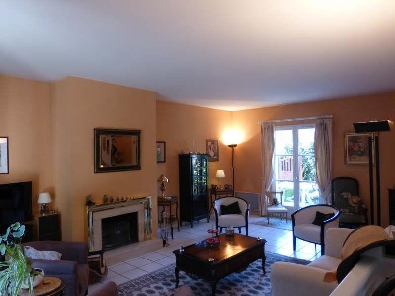 Vente maison / villa Soisy sous montmorency 544000€ - Photo 2
