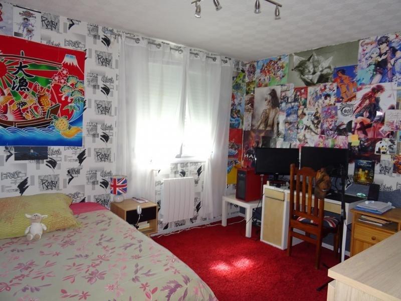Vente maison / villa Notre dame d oe 326000€ - Photo 9