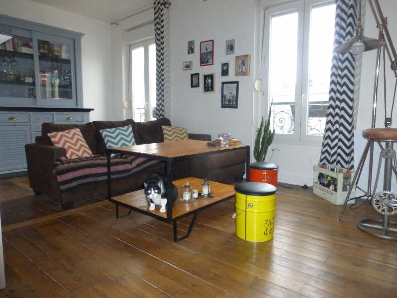 Vente appartement Montmorency 142 000€ - Photo 1