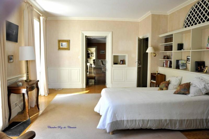 Deluxe sale house / villa Genté 682500€ - Picture 22