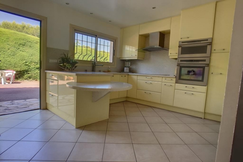Vente de prestige maison / villa Antibes 1060000€ - Photo 6