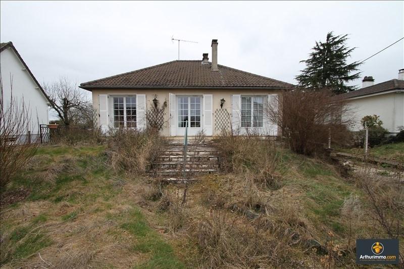 Vente maison / villa Dourdan 241500€ - Photo 1