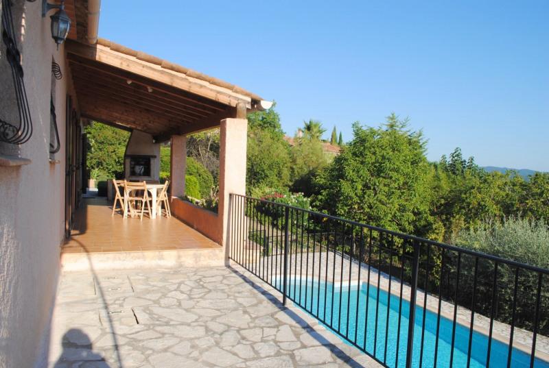 Vente de prestige maison / villa Montauroux 688000€ - Photo 23