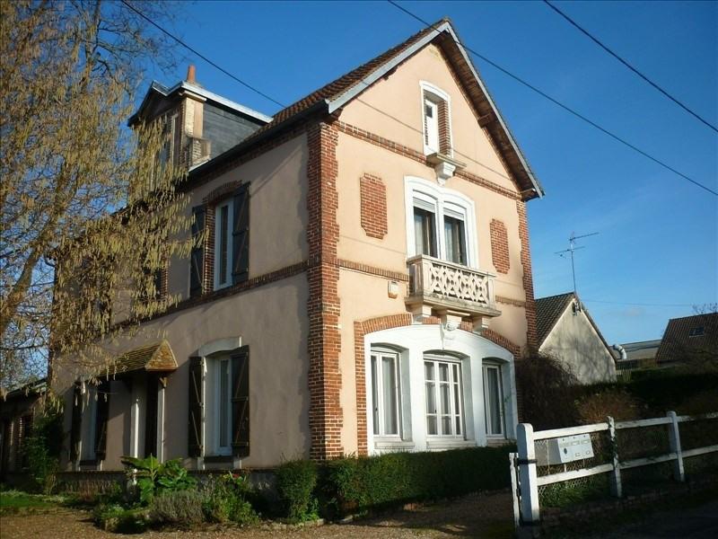 Produit d'investissement maison / villa Mortagne au perche 173000€ - Photo 1