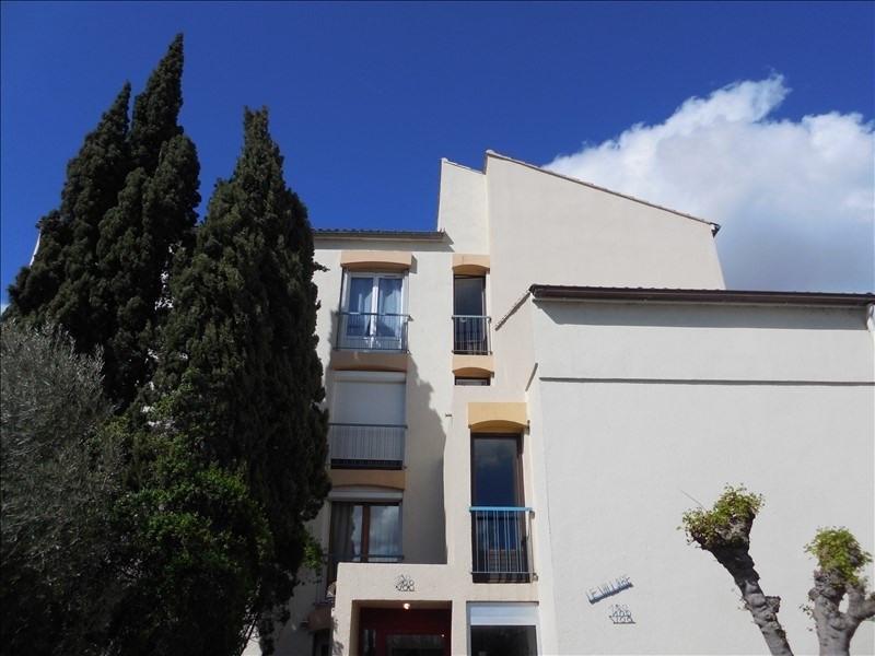 Vente appartement Toulouse 66000€ - Photo 1