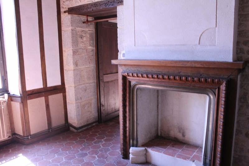 Vente maison / villa Alencon 210000€ - Photo 3
