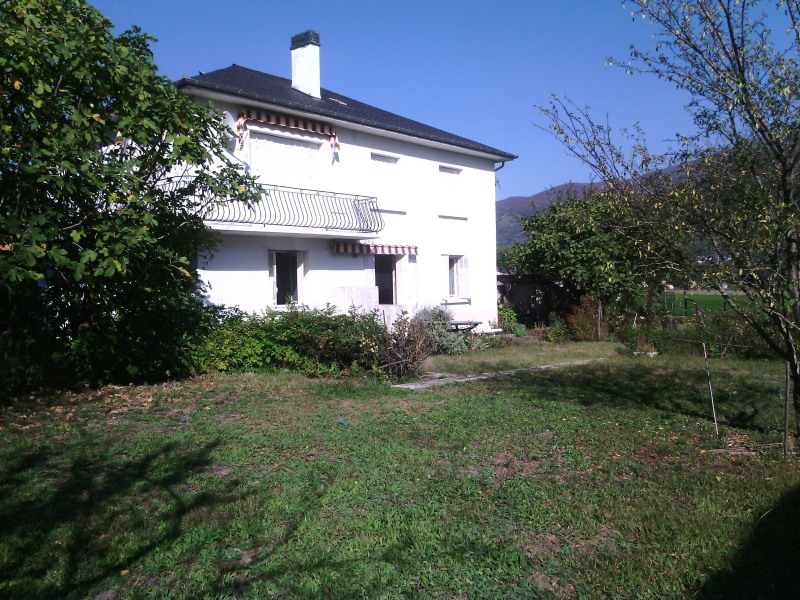 Investment property house / villa Lau balagnas 201 400€ - Picture 2