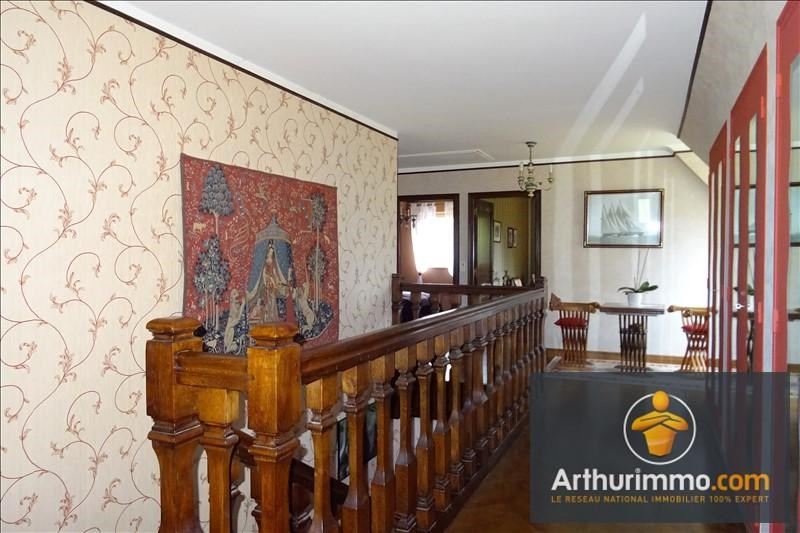 Sale house / villa St julien 414 960€ - Picture 9