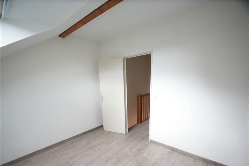 Vente appartement Bordeaux 208000€ - Photo 3
