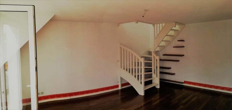 Vente appartement Soultz les bains 149000€ - Photo 2