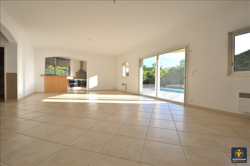 Deluxe sale house / villa St aygulf 850000€ - Picture 6