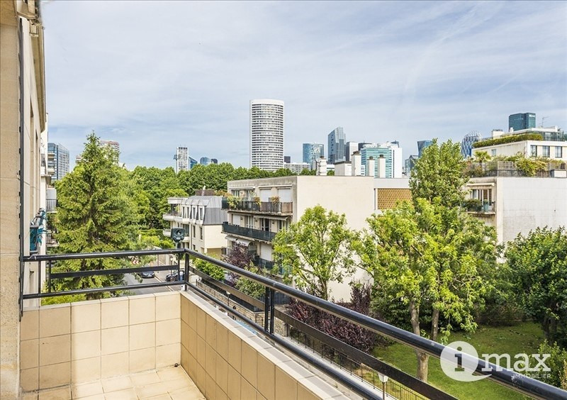 Vente appartement Neuilly sur seine 820 000€ - Photo 4