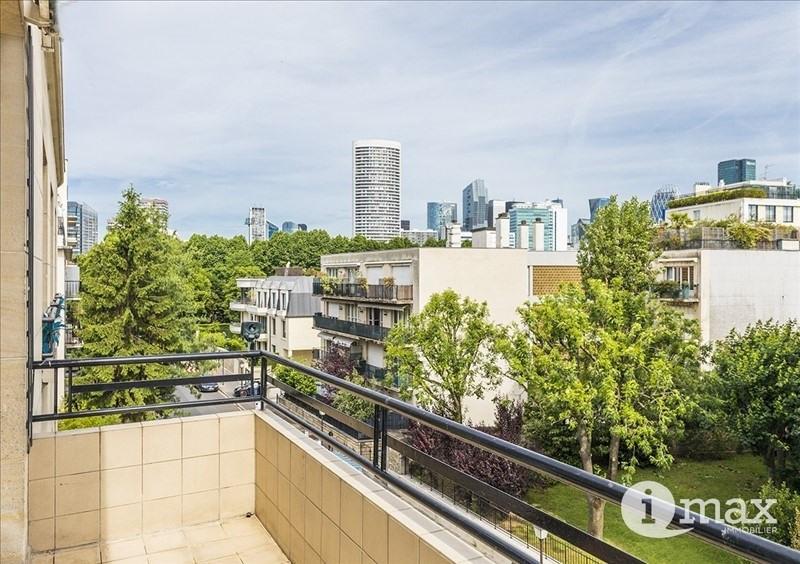 Vente appartement Neuilly sur seine 860000€ - Photo 4