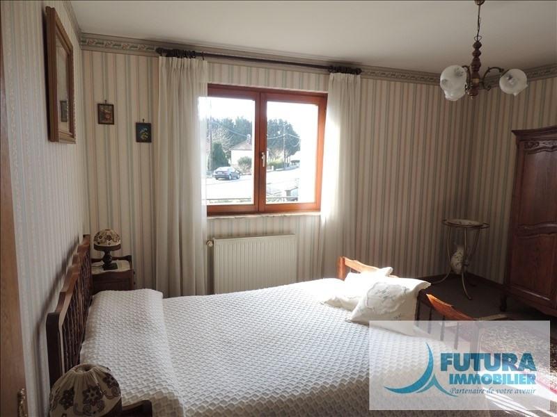 Sale house / villa Morhange 157000€ - Picture 7