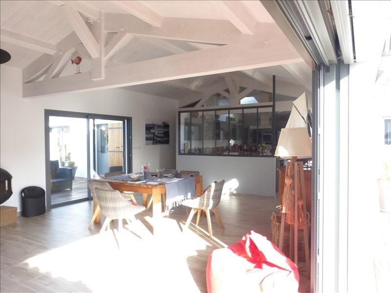 Vente de prestige maison / villa Fouras 896000€ - Photo 6