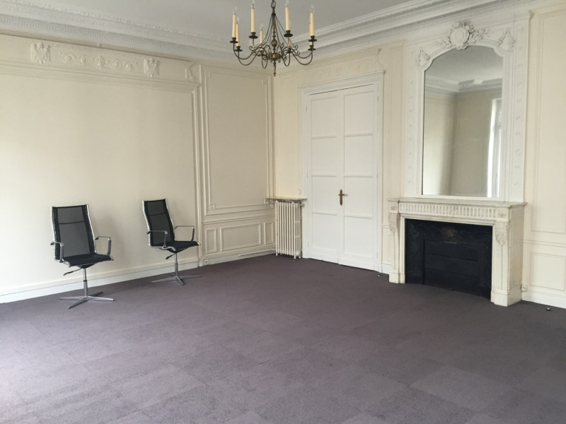 Location bureau Paris 8ème 15 333€ CC - Photo 2