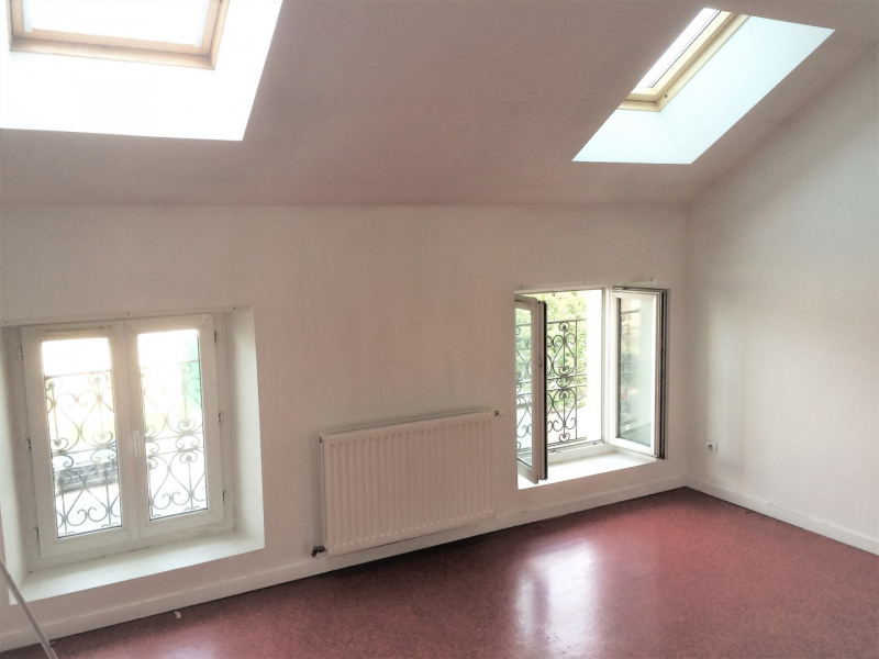 Rental apartment Pierrelaye 854€ CC - Picture 6